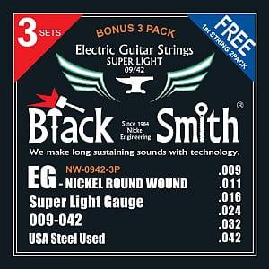 blacksmith 9-42