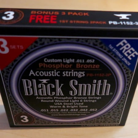 blacksmith acoustic front