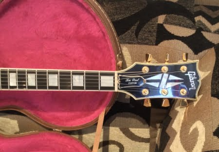 Les Paul Custom2