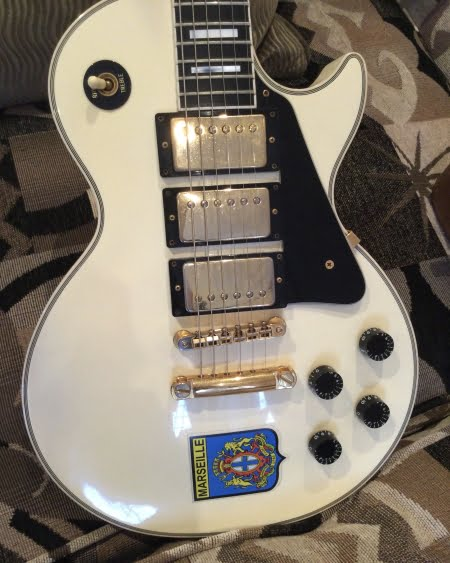 Les Paul Custom19